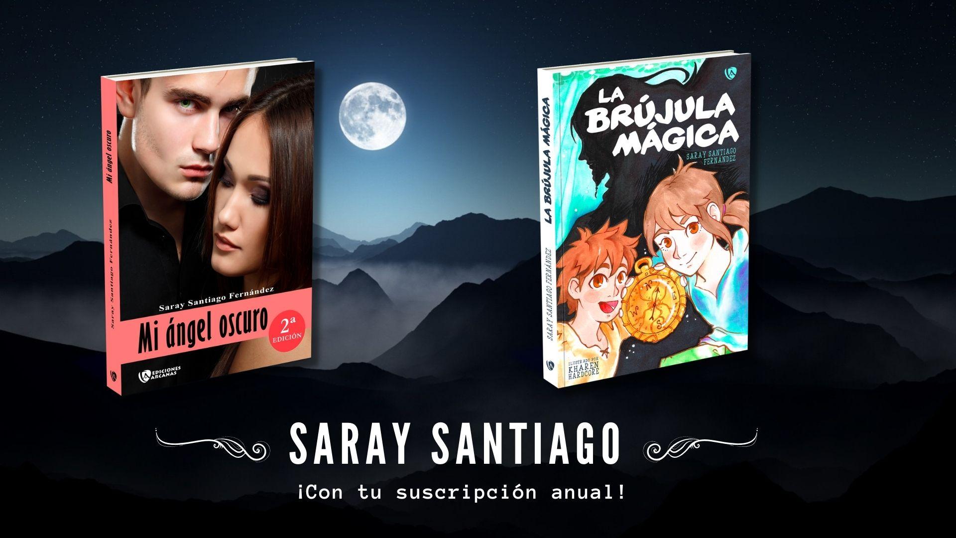 Saray Santiago