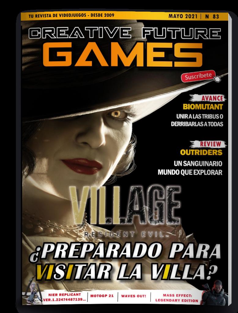 CFGames 83 3d